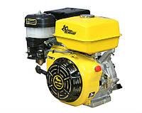 Двигатель бензиновый Кентавр ДВЗ-390Б
