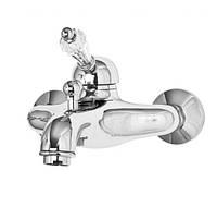 Смеситель для ванны FIORE (Италия) IMPERIAL SKY хром Сваровски