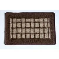 Коврик Confetti Anatolia - 28 d.brown 06 (темно-коричневый) 40*60