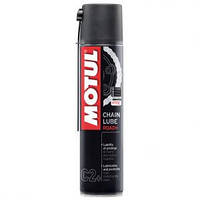 Смазка Motul C2+ Chain Lube Road+ 100мл