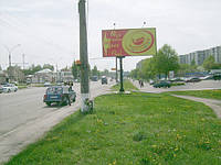 Рекламный щит 3х6, СР1051А, СР1052Б