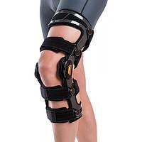 Orliman Армированный коленный ортез с ограничителем Orliman OCR200