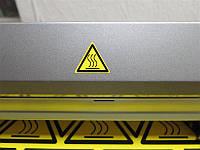 Печать на пленке с порезкой (белая глянцевая)