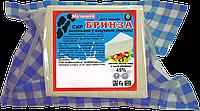 Сыр «БРЫНЗА» мягкий в вакуумной упаковке