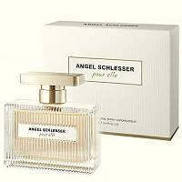 Женская парфюмированная вода Angel Schlesser Pour Elle 30ml