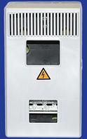 Корпус (оболочка) под 1ф электросчетчик пластик негерметичная для внутренней установки