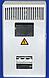Корпус (оболочка) под 1ф электросчетчик пластик негерметичная для внутренней установки, фото 2