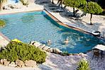 Нудистский туризм в Греции, о.Закинф - нудистский отель Naturist Panorama 4*, фото 3