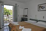 Нудистский туризм в Греции, о.Закинф - нудистский отель Naturist Panorama 4*, фото 4