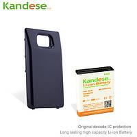 Усиленный  оригинальный аккумулятор Samsung Galaxy S2 / i9100 Kandese 5500mah