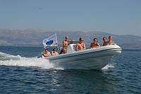 Нудистский туризм в Греции, о.Кефалония - нудистский отель Vassaliki Naturist Club Kefalonia 4*