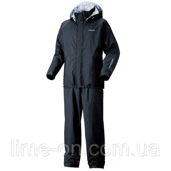 2aa543268d285a Костюм зимний Shimano RA-027M: продажа, цена. Одежда для рыбалки и ...