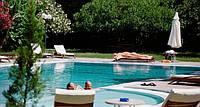 Нудистский туризм в Греции, о.Родос - нудистский отель Naturist Angel Nudist Club Hotel 3*