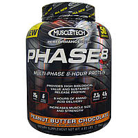 MuscleTech Phase 8 2,09 kg