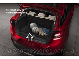 Прижимная сетка в багажник Mazda CX3 CX-3 новая оригинал