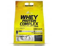 Olimp Labs Whey Protein Complex 100% 2270 g