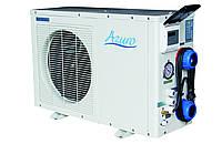 Тепловой насос для бассейна AZURO BP-100НS-А 10.5 кВт нагрев/охлаждение С.О.Р.-5,1