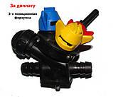 Опрыскиватель польский навесной 800 л 14м для МТЗ, ЮМЗ, фото 10