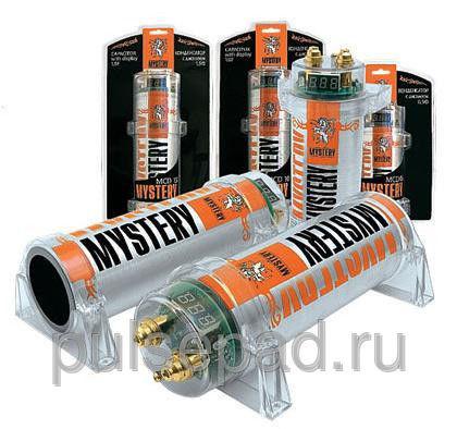 """Конденсатор Mystery MCD-15 (с вольтметром) - Интернет-магазин """"Ценовал"""" в Львове"""