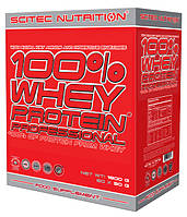 SciTec 100% Whey Protein Professional 60x30 g