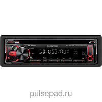 Автомагнитола Kenwood KDC-3657SD