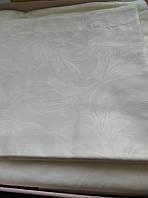Комплект постельного белья из жаккарда le vele евро symphony cream
