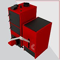 Твердотопливный котел ALTEP KT-2E-PG 17 кВт.Доставка безплатная!
