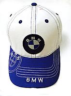 Бейсболка подросток  BMW