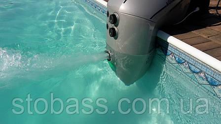 Встречное течение для бассейна AQUAJET 100 м.куб/час, фото 2