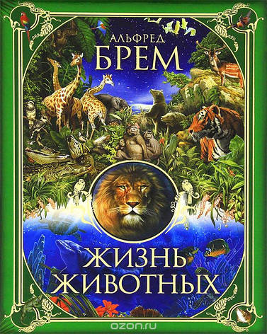 Жизнь животных   Брем А ., фото 2