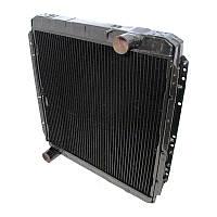 Радиатор КамАЗ 54115