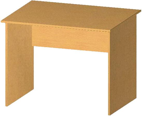Прямые столы