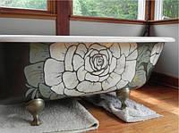 Реставрация ванн дома