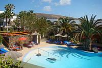 Нудистский туризм в Испании, остров Фуэртевентура, Канары - нудистский отель Monte Marina Fuerteventura 4*