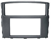 Рамка переходная 08-005 Mitsubishi Pajero IV 2007-> (Carav)