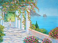 Средиземноморский мотив