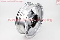 Дисr задний литой барабанный тормоз для  150 сс MT3,5x13