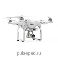 Квадрокоптер для видеосъемки DJI Phantom 3 Advanced