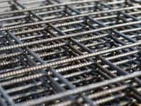 Сетка Армопояс (сетка кладочная) 0,37м*2м ячейка 100*100 толщ.проволоки 3мм, фото 1