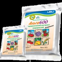 Стимулятор роста растений Альга 600