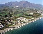 Нудистский туризм в Испании, Коста дель Соль - нудистский отель Costa Natura 4*, фото 2