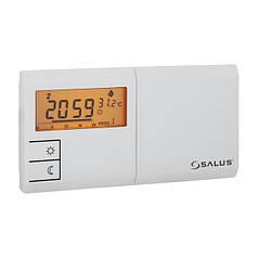 Программаторы, таймеры, комнатные термостаты