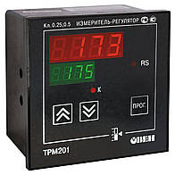 Терморегулятор ОВЕН ТРМ201