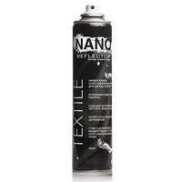 Универсальное защитное нанопокрытие Nano Reflector Textile для изделий из текстиля