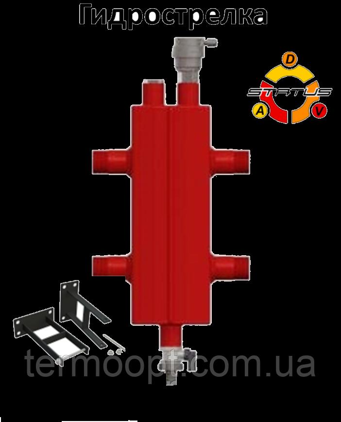 Гидравлическая стрелка ТР 100 кВт