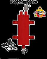 Гидравлическая стрелка 250 кВт