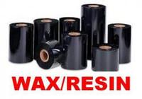 Риббон WAX/REZIN 64х300 Premium