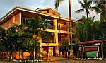 Нудистский туризм в Коста-Рика - нудистский отель Copacabana Desire Hotel 4*, фото 4