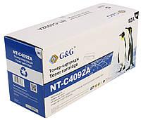 Картридж ep 22 аналог для Canon LBP-800/810, совместимый НР LJ 1100 G&G-C4092A Black