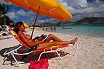 Нудистский туризм на Сент-Мартин, Карибские острова - нудистский отель Club Orient 4*, фото 2